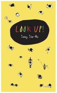 Look Up! book cover.