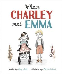 When Charley Met Emma book cover.