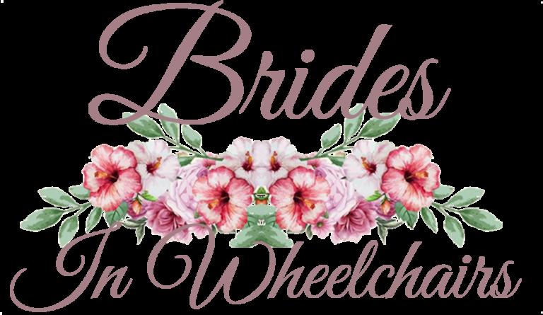 Brides in Wheelchairs logo