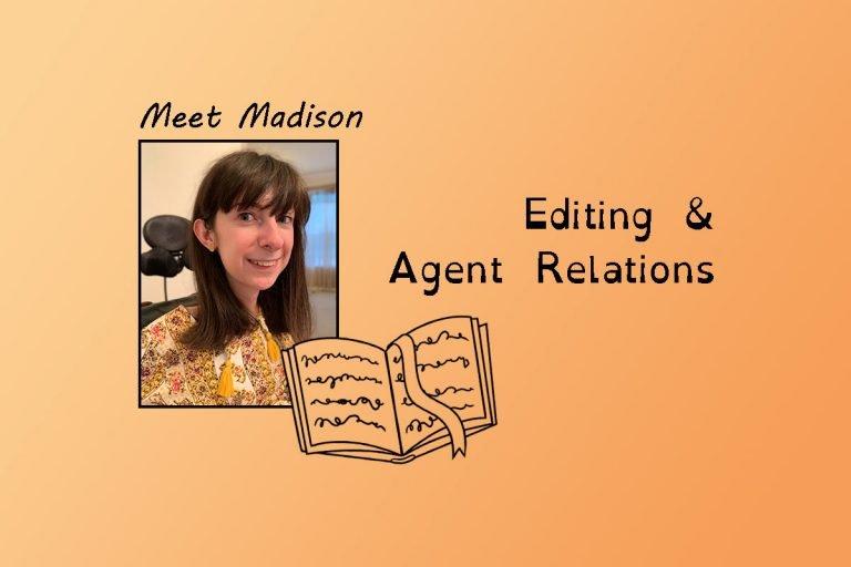Meet Madison