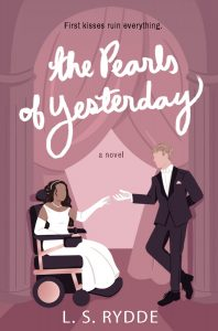 The Pearls of Yesterday cover.